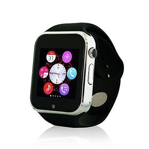 ¡Imbatible! Smartwatch con cámara Yuntab W10