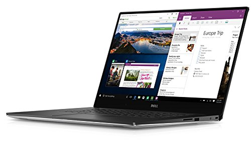 Dell XPS 15 15.6-Inch Full HD Laptop (Intel Core i7-6700HQ Quad Core...