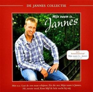 Jannes - Mijn Naam Is Jannes - Zortam Music