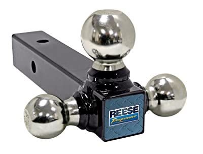 Reese Towpower 21514 Multiple-Ball Ball Mount