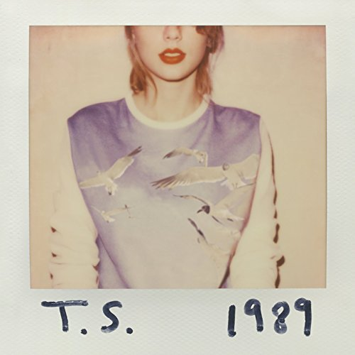 Taylor Swift - 1989 (Deluxe Edition) - Zortam Music