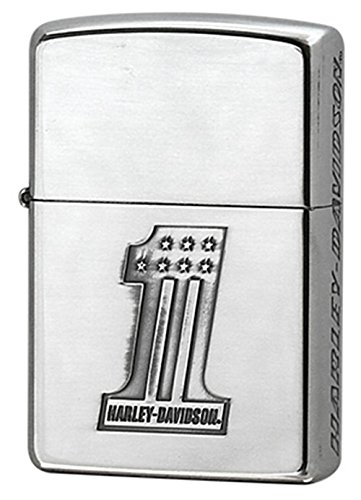 Zippo Harley Davidson/HDP-43