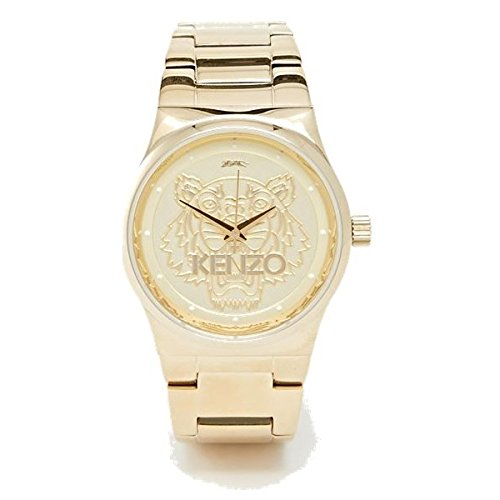 Kenzo Tiger Head Unisex Watch 9600203