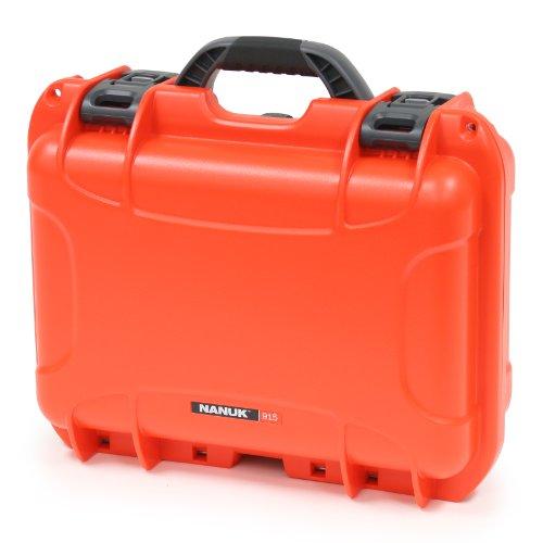nanuk-915-hard-case-with-cubed-foam-orange
