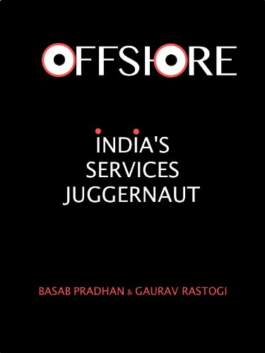 offshore-indias-services-juggernaut-english-edition