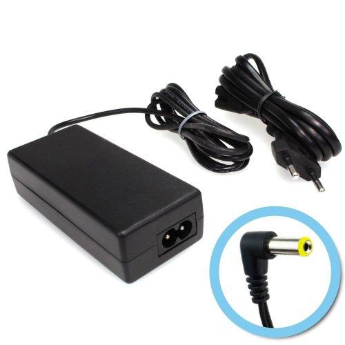 Netzteil kompatibel zu Canon ACK-600, CA-PS500, AC-4, AC-5VHS-US, ACK-500, CA-PS300 - 4,3V 2A