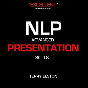 NLP Advanced Presentation Skills with Terry Elston Speech