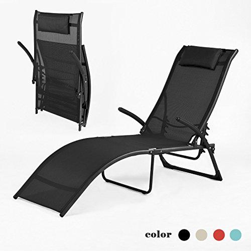 die 103 besten relaxliegen im vergleich 2018 g nstiger. Black Bedroom Furniture Sets. Home Design Ideas