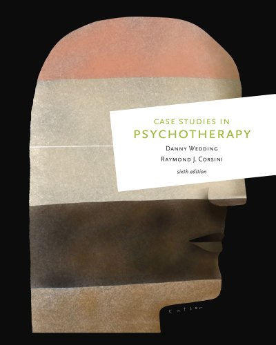 Case Studies in Psychotherapy (PSY 641 Introduction to...