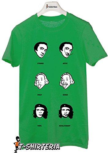 t-shirt-moustache-humor-famous-bigote-famosos-todas-las-tallas-by-tshirteria-Camiseta-para-mujer-verde-TallaExtra-Large