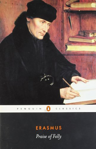 Praise of Folly (Penguin Classics)