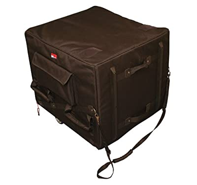 Gator G-SUB2225-24BAG Rolling Sub Woofer Bag by Gator Cases