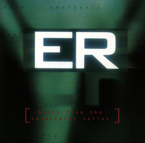 James Newton Howard - Er: Original Television Theme Music And Score - Zortam Music