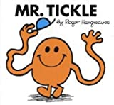Roger Hargreaves Mr. Tickle (Mr. Men Classic Library)