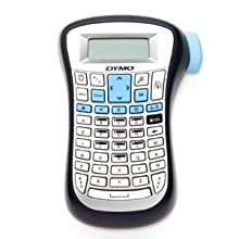 DYMO 1738349 LabelManager 120P Desktop Label Maker