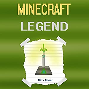 An Old Minecraft Legend Audiobook