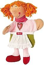 Sigikid 49044 - Marioneta de mano con diseño de Gretel