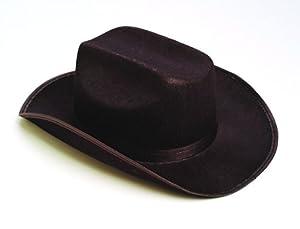 Cowboy Hat/Black