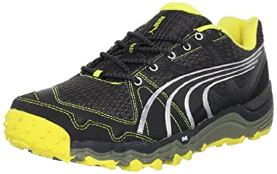 Puma Men's Complete Trailfox IV Running Shoe