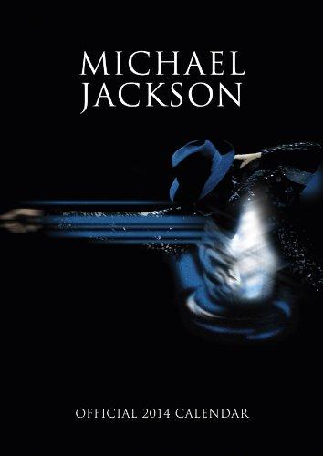 Official Michael Jackson 2014 Calendar