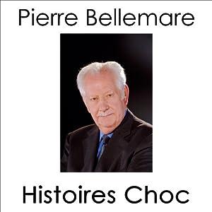 Histoires Choc 10 | Livre audio