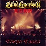 echange, troc Blind Guardian - Tokyo Tales