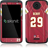 NFL&Acirc;&reg; Eric Berry -Kansas City Chiefs Vinyl Skin for HTC One X by at Amazon.com