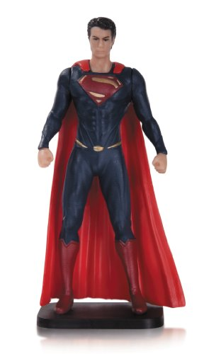 "DC Collectibles Man of Steel: Superman 3.5"" Action Figure"