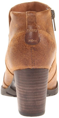 Clarks Women's Mission Philby Boot,Brown,10 M US