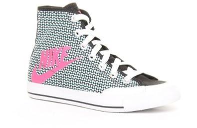 Nike Teen Girls Go Mid Txt Premium(GS)S12 Sports/Leisure ...