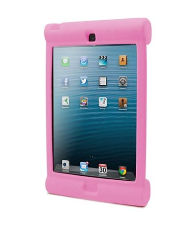 Unotec Funda Infantil Antigolpes Para iPad Mini Rosa