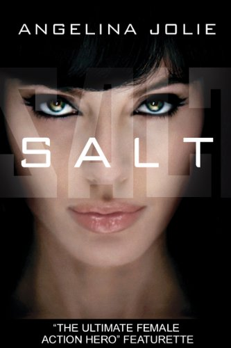 [Featurette] Salt - The Ultimate Female Action Hero
