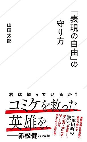 「表現の自由」の守り方 (星海社新書)