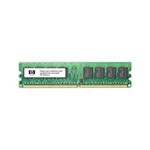 HP 8GB DDR2 SDRAM Memory Module - 8 GB (2 x 4 GB) - 800 MHz DDR2-800/PC2-6400 - DDR2 SDRAM - 240-pin DIMM (HP SERVER MEMORY)