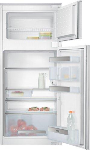 Siemens KI24DA20 Intégré Blanc 42L A+ réfrigérateur-congélateur - réfrigérateurs-congélateurs (Intégré, Blanc, A+, Droite)
