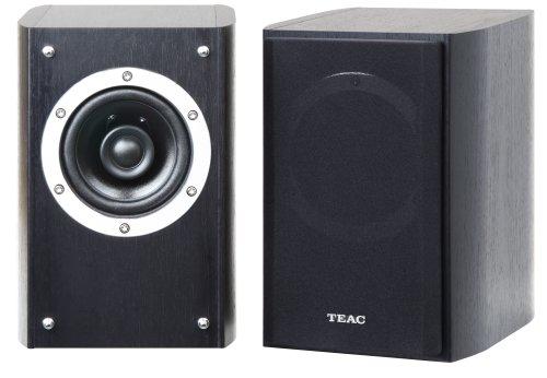TEAC Reference 301 同軸2ウェイスピーカー ブラック LS-301-B