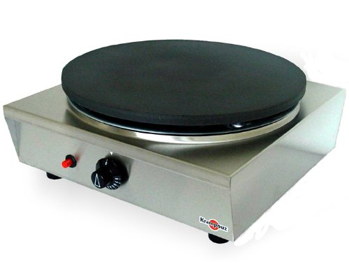 Krampouz Gas Crepe Griddle