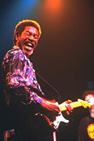 Image of Luther Allison