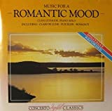 Songtexte von Clive Lythgoe - Music for a Romantic Mood