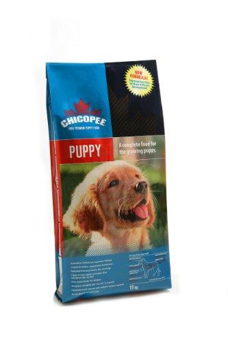 Artikelbild: Chicopee puppy Hundefutter für Welpen