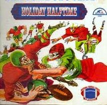 The New York Giants Sing : Holiday Halftime.LP at Amazon.com