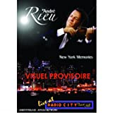 echange, troc André Rieu : New York memories (Live at Radio City Music hall)