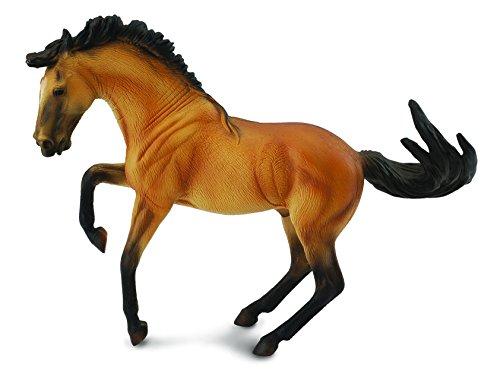 CollectA Lusitano Stallion Buckskin