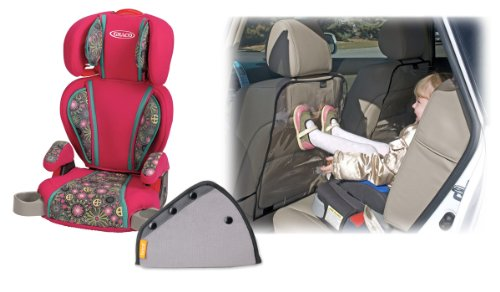 Top Rated Booster Seats front-1075652