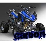 #2: Carbon ATV 110cc Sport mit Rückwärtsgang