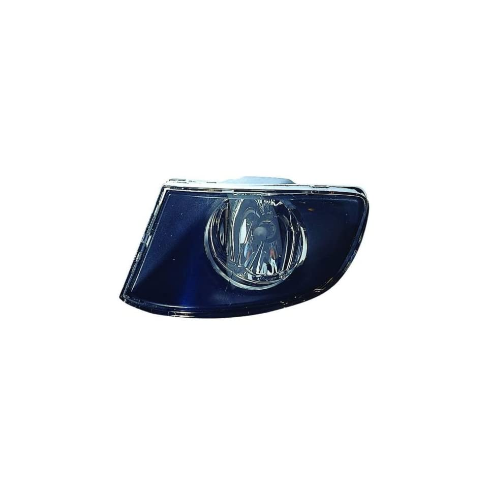 BMW 3 Series (Convertible/Coupe) Replacement Fog Light Assembly   Driver Side