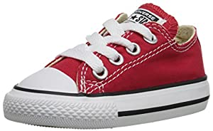 Converse - Youth Chuck Taylor Allstar Ox Shoes, Size: 10 M Us Little Kid