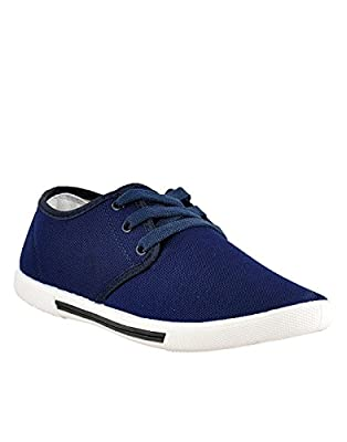 Athlio- BG-102- Blue Casual Men's Shoes