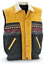 Guide Gear Outfitter Southwestern Vest