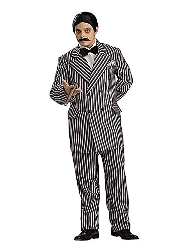Creepy Addams Family Costumes for Halloween | WebNuggetz.com